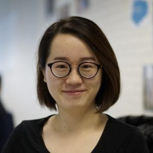 Emily Jiang Speaker Photo