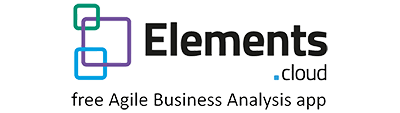 Down Under Dreaming Sponsor Elements Cloud Logo