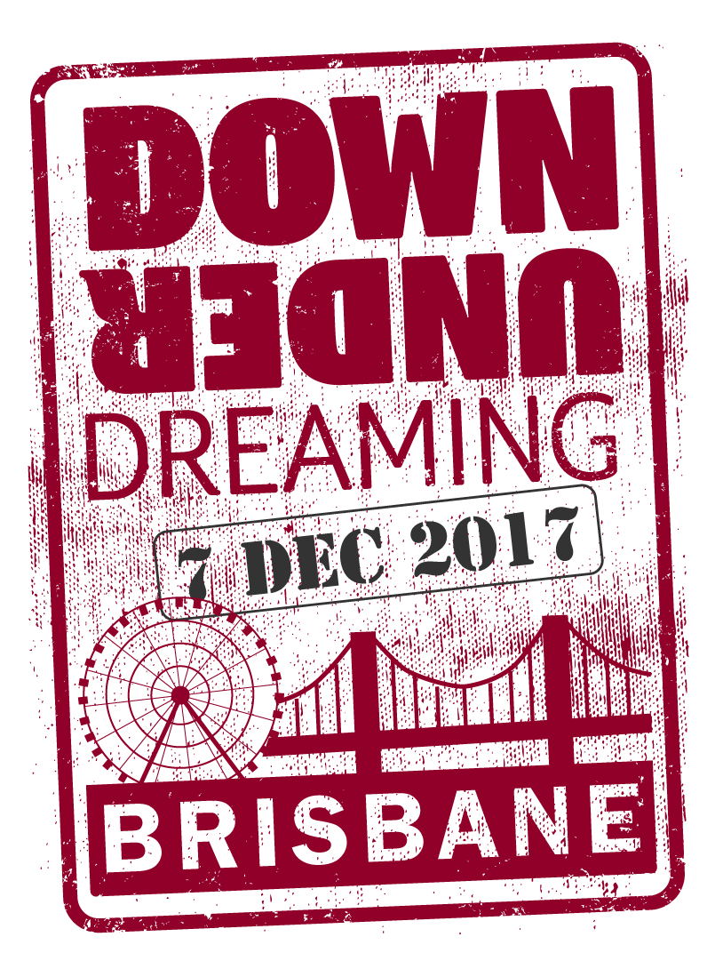 Downunder Dreaming Brisbane Logo